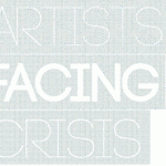 &#8220;Artist Facing Crisis&#8221;, un proyecto de lvaro Arregui sobre cmo los artistas de Zaragoza se enfrentan a la crisis