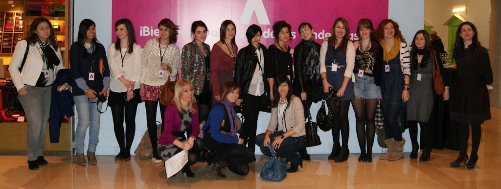 Bloggers de moda y tendencias Zaragoza Aragon Aragonia Fashion Days