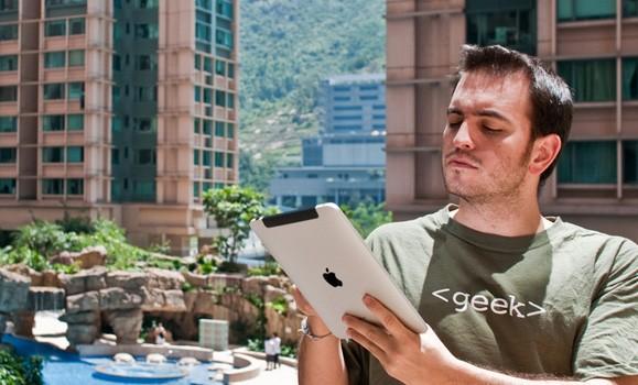 Entrevista a David Esteban FLapy in Japan