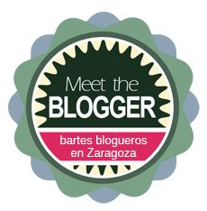 Quedadasde blogueros Meet the blogger! en Bartes Zaragoza