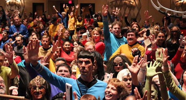 Trekkies Fan Fandom