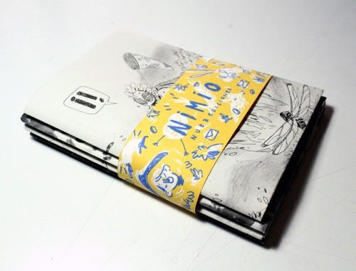 Nimio Fanzine