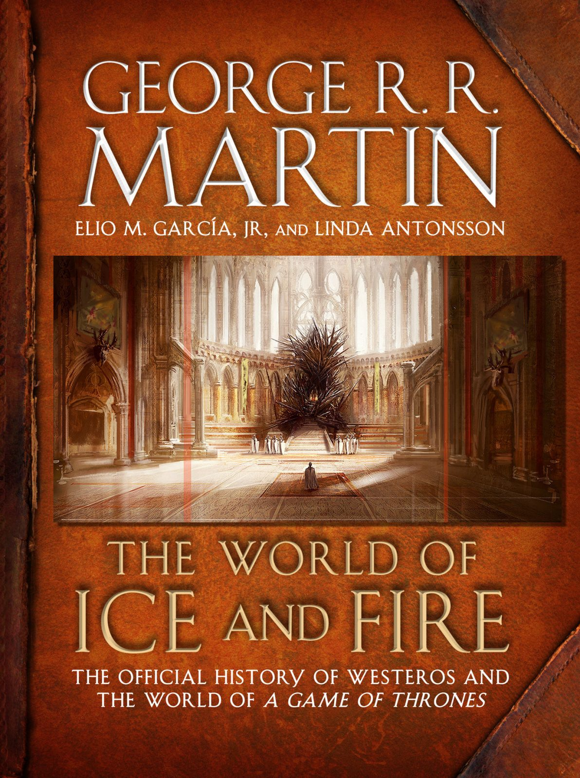 Game of Thrones, The World of Ice&Fire