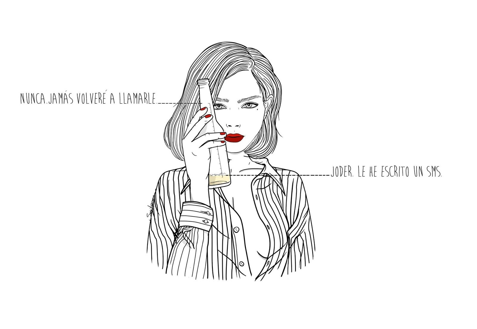 Ilustracion Sara Herranz