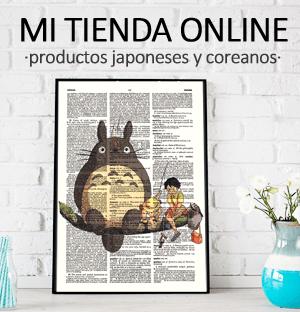 tienda online productos japoneses