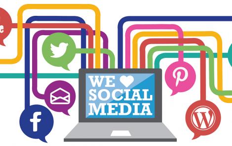 Qué es Social Media en 2 minutos