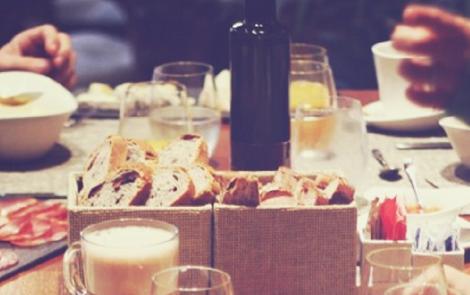 The Breakfast Lover, el blog que muestra la magia de un buen desayuno
