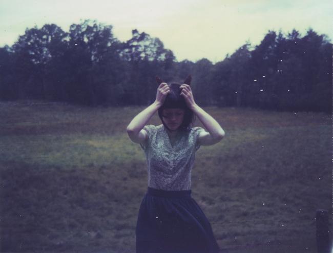 Annette Pehrsson fotografias