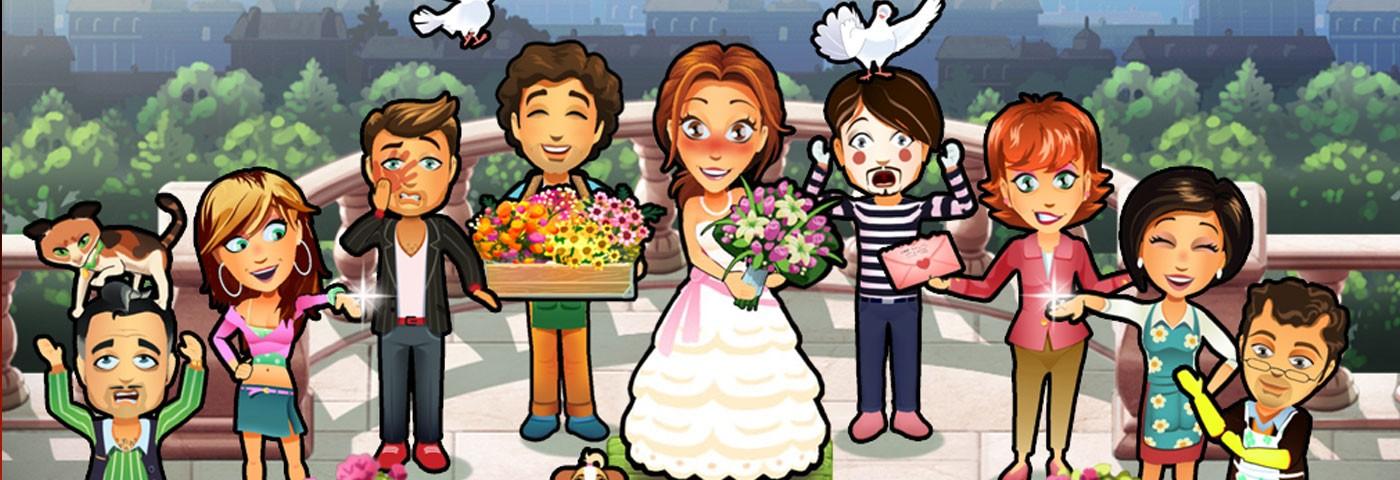 iPad Apps: jugando a Delicious Emily's True Love