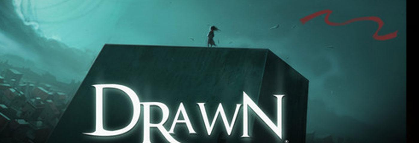 iPad Apps: jugando a la aventura gráfica Drawn La Torre