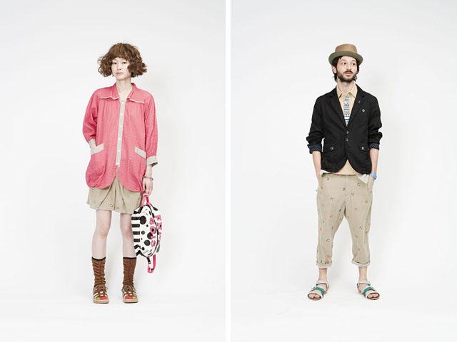 FRAPBOIS moda japonesa 2012
