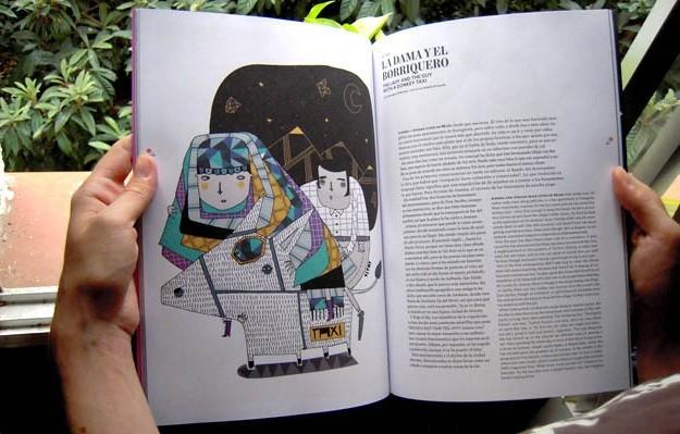 Ling Magazine un Yorokobu para Vueling