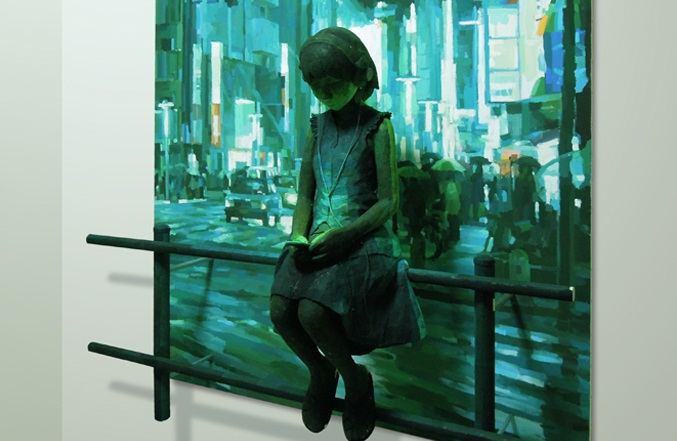 In The Sound de Shintaro Ohata