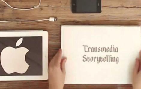 Storytelling Transmedia, el arte de contar historias multiplataforma