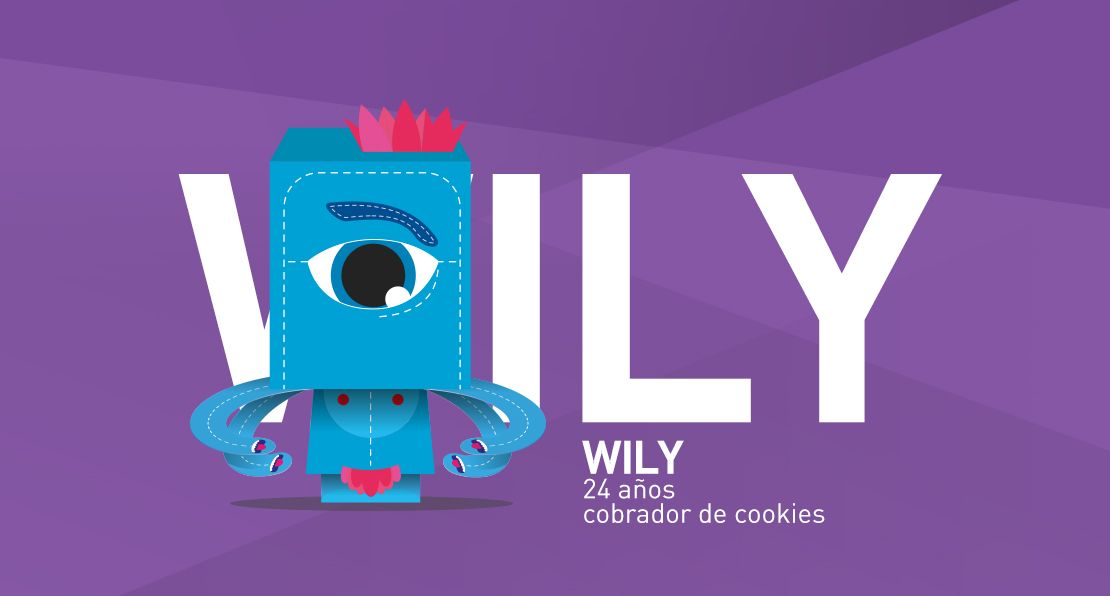 wily papertoy