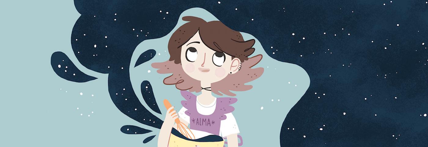 4 ilustradoras que deberías seguir de cerca
