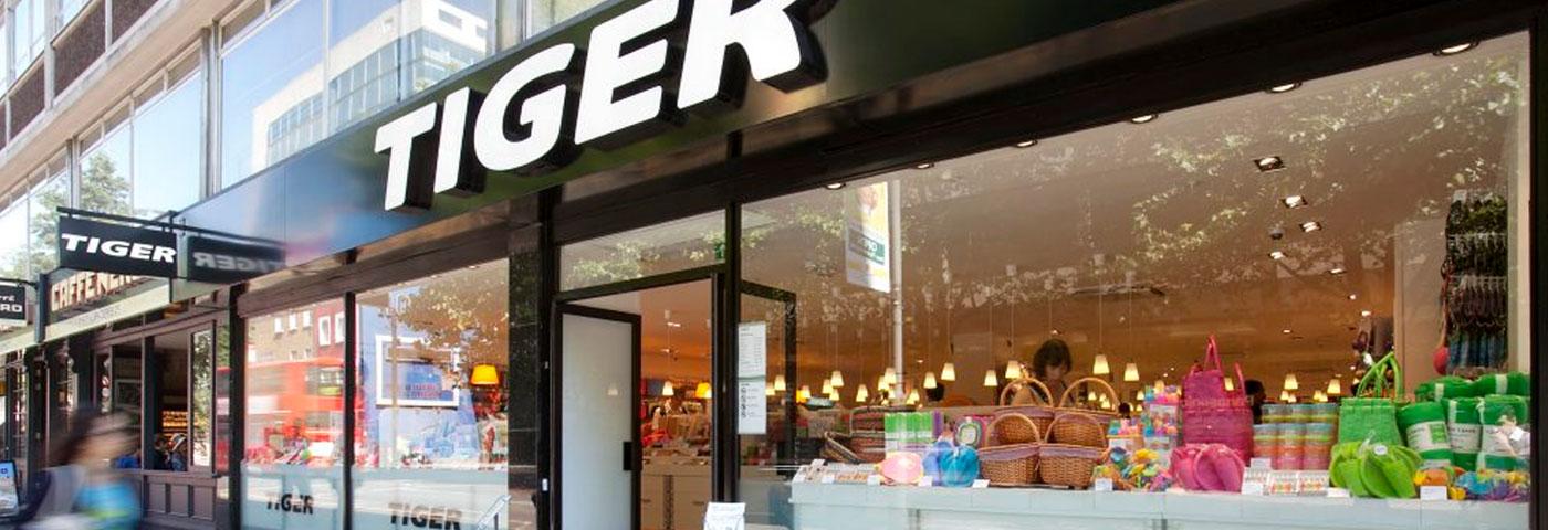 La historia detrás de Tiger, las tiendas de diseño escandinavo