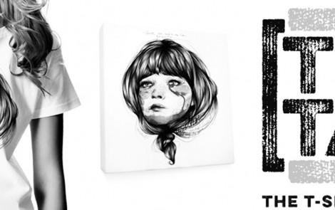 The Artee Project, tus camisetas favoritas hechas arte