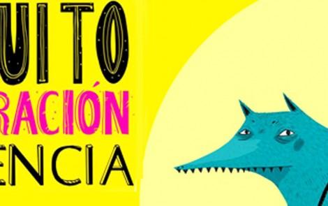 Circuito de Ilustración en Valencia hasta el 28 de febrero