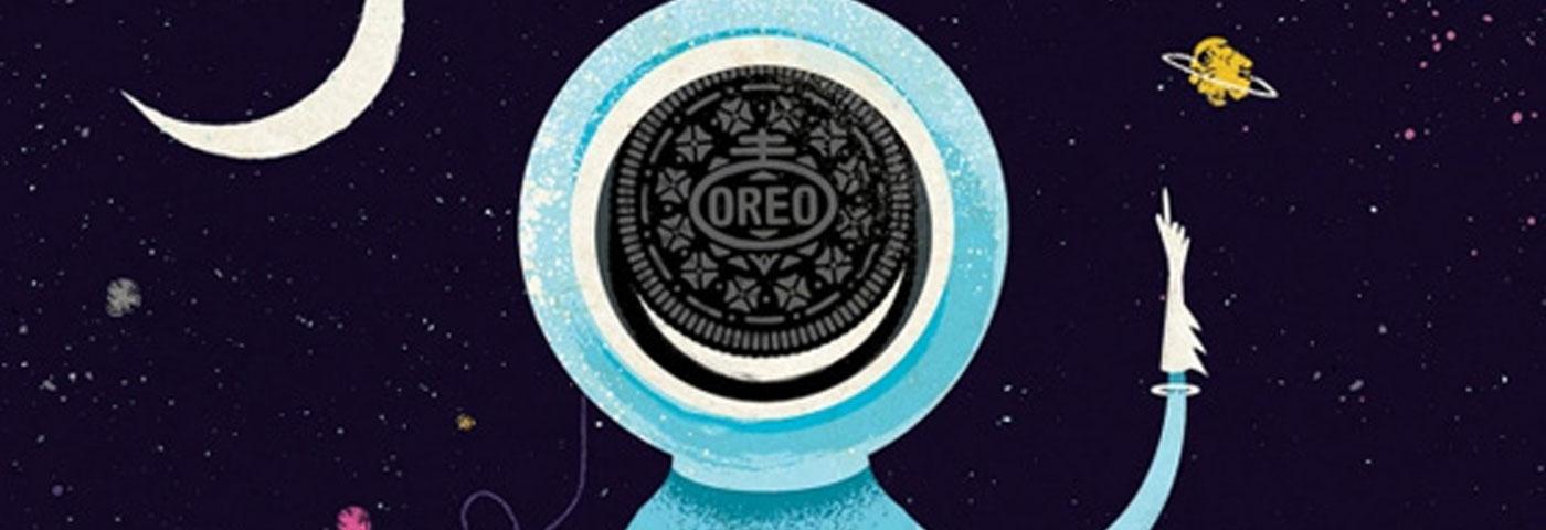 OREO involucra a 10 artistas en su última campaña «Play with OREO»