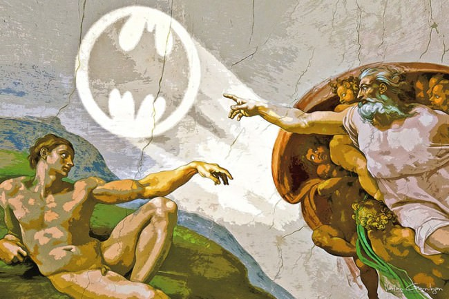 starry-knight-classical-paintings-batman-pop-art-vartan-garnikyan-3-650x433