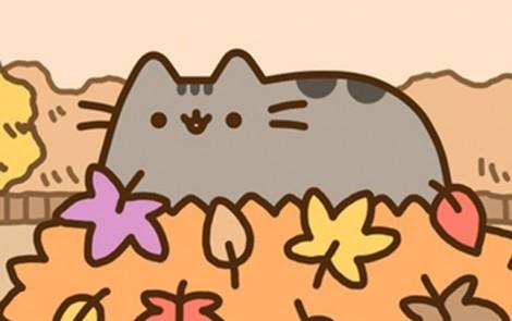 Quién es Pusheen, el gato con más de 9 millones de seguidores en Facebook