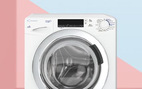 #Elbotondelafelicidad, ¿si pudieras automatizar una tarea del hogar desde tu móvil cuál sería?