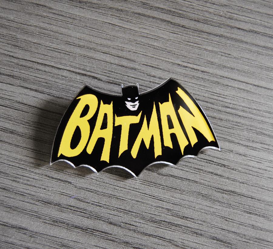 Pint Batman