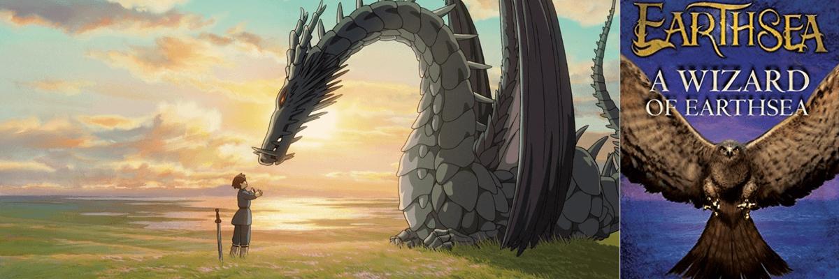 Cuentos de Terramar Ghibli