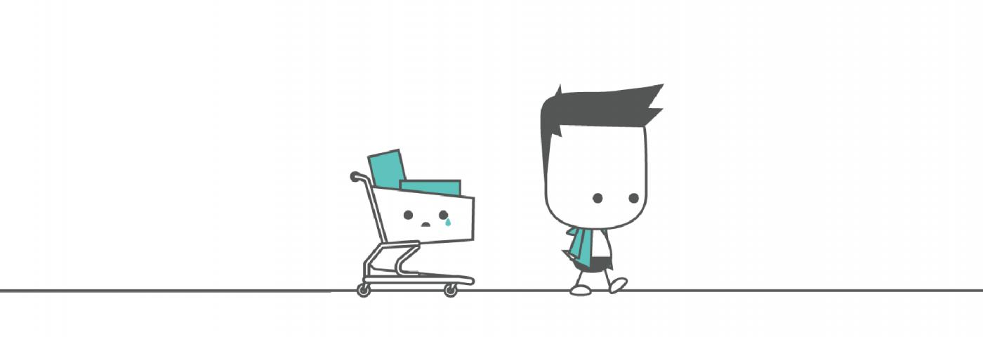 10 consejos para evitar los abandonos de carrito en tu ecommerce