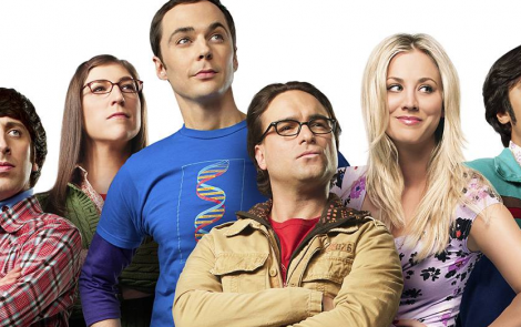 Qué piensan los frikis y geeks de The Big Bang Theory