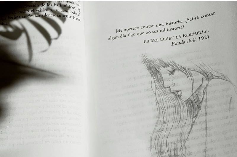 Libro Sara Herranz