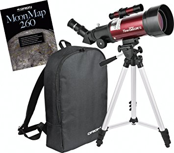 kit telescopio