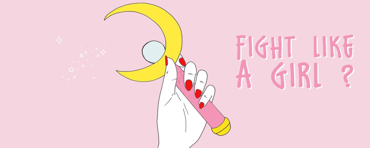 Sailor Moon, feminismo y nostalgia de los 90