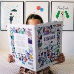 libros ilustrados Mosquito Books
