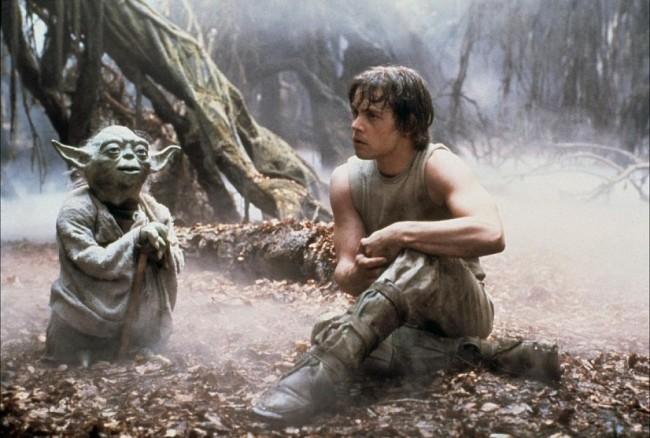 Filosofía Jedi para todos los días