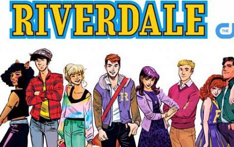 Riverdale: De los cómics de Archie a la televisión