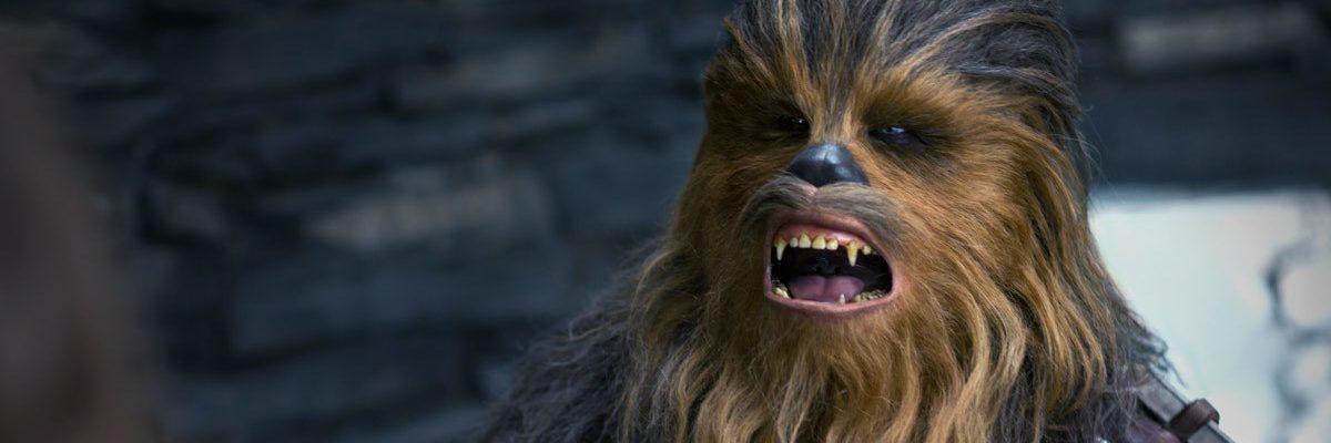 #Roarforchange, ruge como Chewbacca por solidaridad