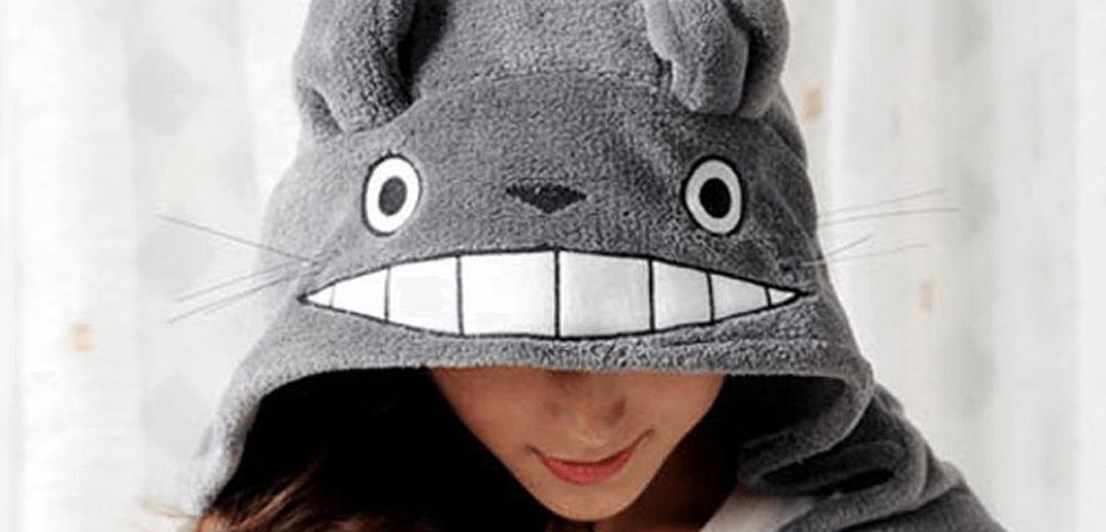 Merchandising que todo fan de Totoro debería tener