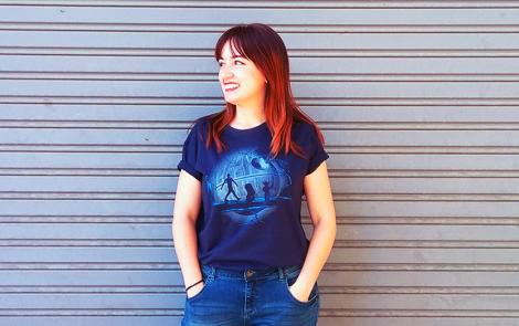 Camisetas frikis de El Señor Miyagi que querrás en tu armario