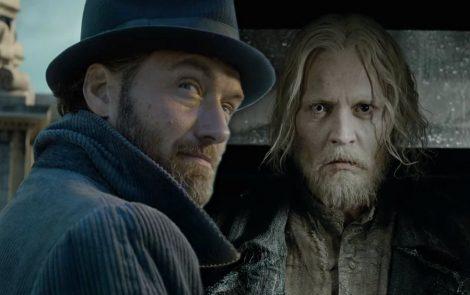 Todo sobre Dumbledore y Grindelwald: historia secreta y romance