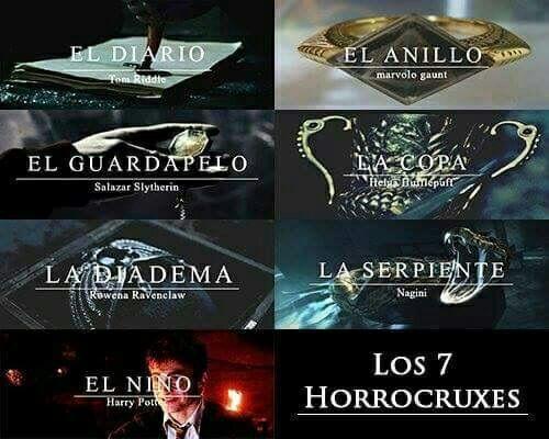 horrocrux