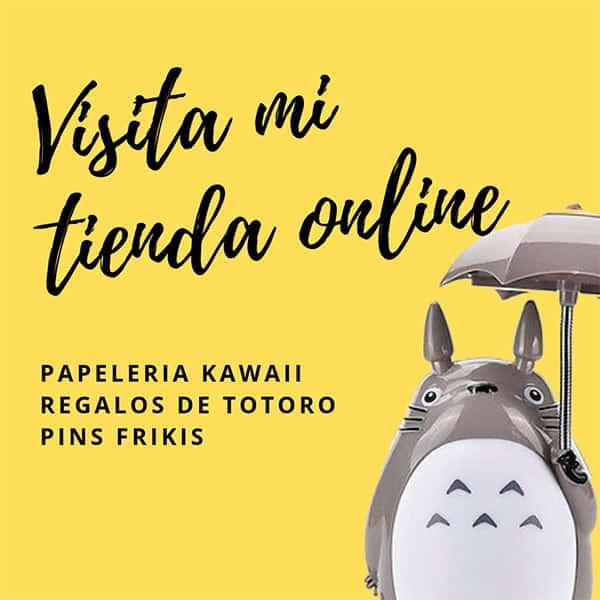 Tienda online kawaii