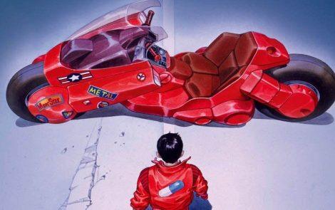 Todo sobre el comic Akira de Katsuhiro Otomo