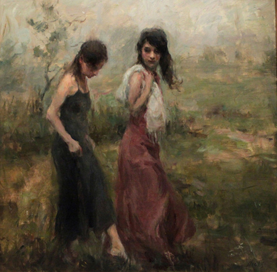 Ron Hicks Mujeres