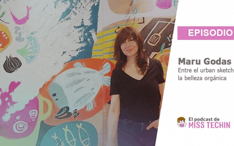 Maru Godas Ilustradora Entrevista