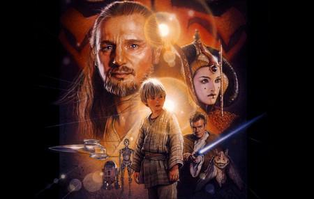 Episodio I Star Wars