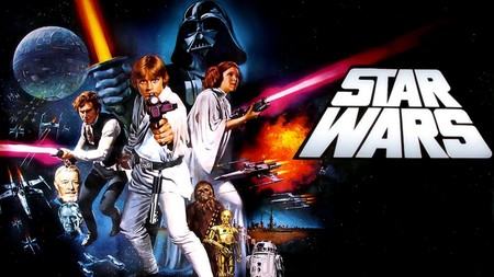 Episodio IV Star Wars