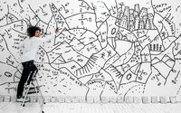 Shantell Martin Arte