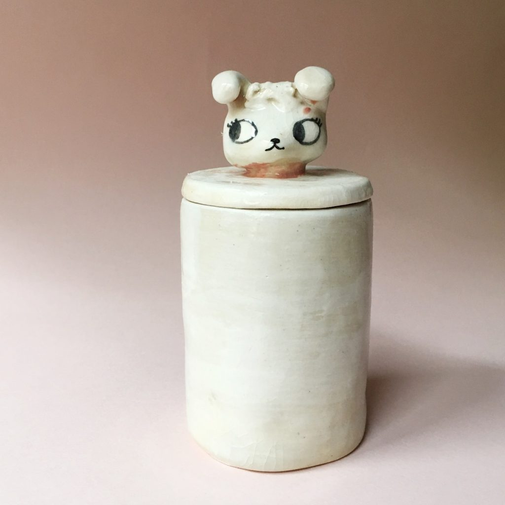 Ceramica Candela Ferrandez